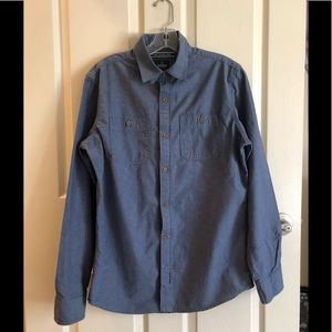 [Old Navy] Men's Slim Fit Jean Shirt